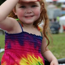 Hippie Fest Brings the Groove to Tarpon Springs This Weekend