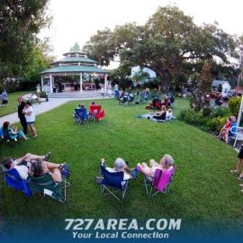 Safety Harbor Dishing up a Tasty Weekend with Annual Food Tour!