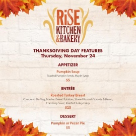 Triple-Seven Thanksgiving Awaits at the Seminole Hard Rock