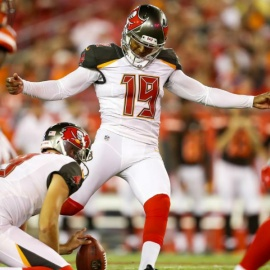 Are the Bucs Kicking Problems History with the Release of Aguayo?