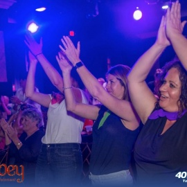 The Abbey Orlando Events You Should Be Attending In September
