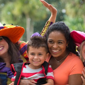 Keep It Happy This Halloween  in Orlando with These Family-Friendly Events