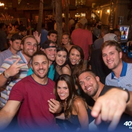 Church Street Bars Throws End Of Summer Party This Friday Night On Church Street