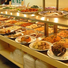 Feast at the Best All-You-Can-Eat Buffets in Tampa