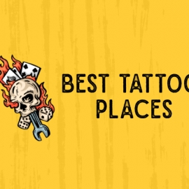 Best Places to Get Tattoos in Tampa
