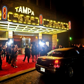 Historic Tampa Theater | Home to Tampa's Best Academy Awards Party