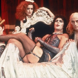 Rocky, Oh Rocky - ROCKY HORROR returns to Ybor City!