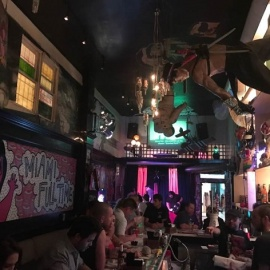 Best Dive Bars in Miami