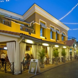 Extended Rooftop Happy Hour at Brio Tuscan Grill
