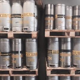 Orlando Breweries Serving Up Fresh Water During Hurricane Dorian