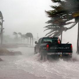 Hurricane Irma Forces Teams to Scramble