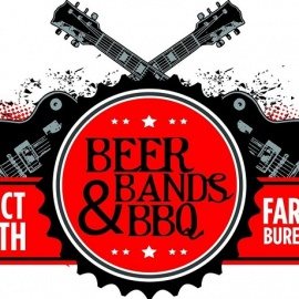 Rock Out with Music Compound's 3rd Annual Beer, Bands & BBQ Fest