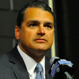 Orlando Sports Weekly Rundown with David Baumann: Magic Losing Money? Shenanigans!
