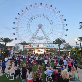 Things To Do In Orlando This Week 9/26/17-10/1/17