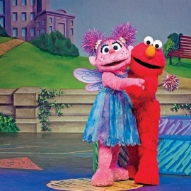 Sesame Street Live! Let's Party! Coming Soon to the Mahaffey Theater
