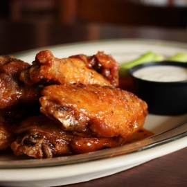 Get Fired Up for the Inaugural Tampa Bay Wing Fling