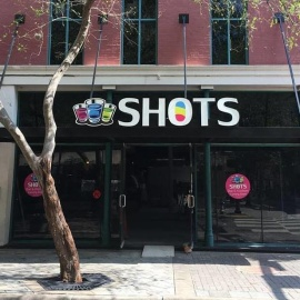 SHOTS Orlando Hosts Grand Opening This Friday
