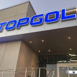 Topgolf Comes to Orlando