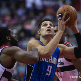 Orlando Sports Weekly Rundown with David Baumann: Orlando Magic Season Preview