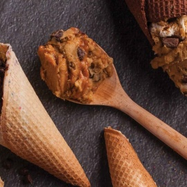 Cookie Dough by the Scoop? Indulge for a Good Cause at Dough Nation