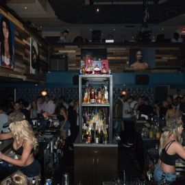 Foxhole is Miami's Best Speakeasy Bar