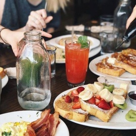 Best Brunch Restaurants in North Central Florida