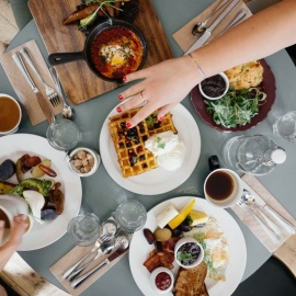 Digging into Ft. Lauderdale's Best Brunch Restaurants