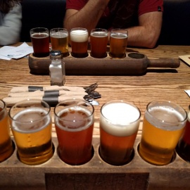 Best Craft Beer Bars in Ft. Lauderdale