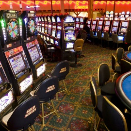 Gaming is a Pleasure at Miami's Top Casinos