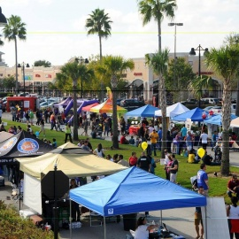 Taste of Orlando at Waterford Lakes Town Center