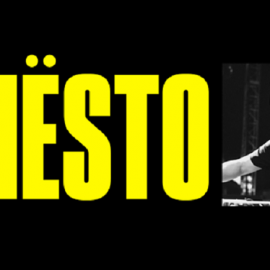 Godfather of EDM, Tiesto, Performs in Ybor This Thursday, November 16