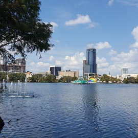 Things To Do In Orlando This Weekend 11/16/17-11/19/17