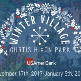 Winter Village Tampa Returns to Curtis Hixon Park