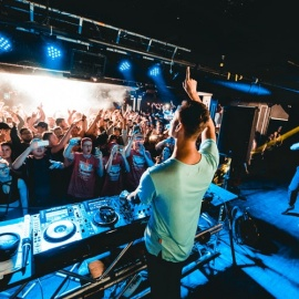 Miami's Best EDM Dance Clubs Adding Rhythm to the Nightlife Scene
