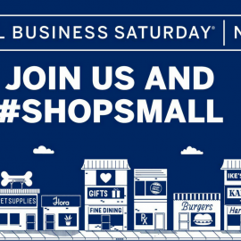 8 Last-Minute Ways To Promote Your Buiness on Small Business Saturday