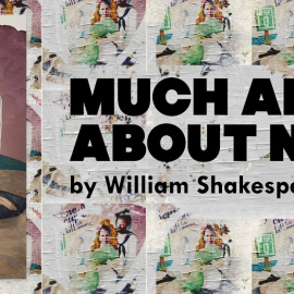 Much Ado About Nothing Highlights The Arts in Pinellas Dec. 4th-10th