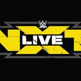 NXT Live Returns to St. Petersburg on December 2nd
