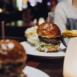 Beef Up Your Usual Order by Chowing Down the Best Burgers in Fort Lauderdale