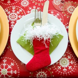 Enjoy A Quaint and Charming Christmas Dinner in Mount Dora