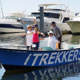 iTrekkers is the Perfect Holiday Gift to Get Outdoors in Tampa Bay - 1