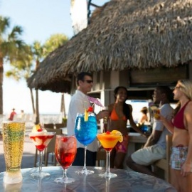 The Best Spring Break Bars In St. Petersburg