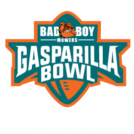 Florida International University Will Face Temple University In 2017 Bad Boy Mowers Gasparilla Bowl