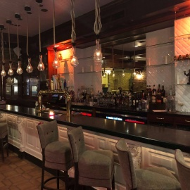 El Buda Debuts Latin Asian Cuisine On Church Street