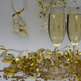 Party in Style in Sarasota this New Year's Eve While Helping a Local Charity