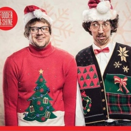 The Biggest and Best Ugly Sweater Parties In Tampa