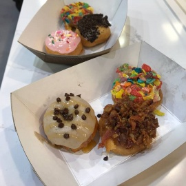 Mini Doughnut Factory Makes A Splash in St. Pete - 3