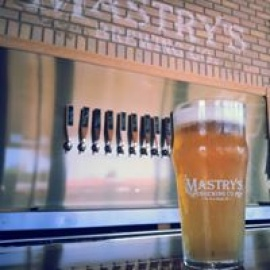 Ring In The New Year At Mastry's Brewing Company On St. Pete Beach
