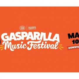 The Roots, Father John Misty, And Spoon To Headline 2018 Gasparilla Music Festival March 10th and 11th