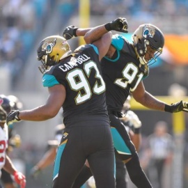 Orlando Sports Weekly Rundown with David Baumann: Bortles-Led Jaguars Are Playoff Bound!