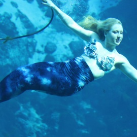See Mermaids and More With the Family at Weeki Wachee Springs